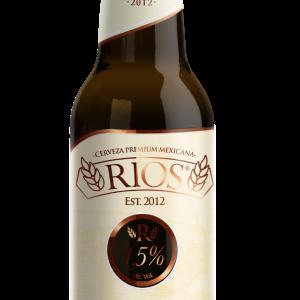Cerveza Rio Dorado - Cerveza Ríos