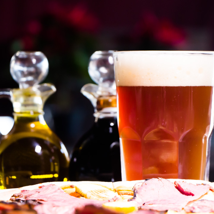 Red Kolsch, Cerveza Ríos, cerveza artesanal