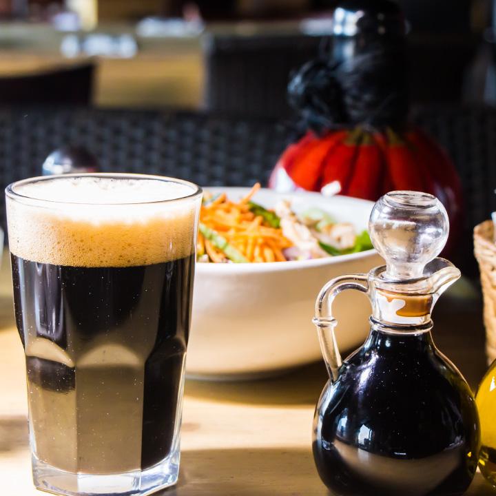 Stout, Cerveza Ríos, cerveza artesanal