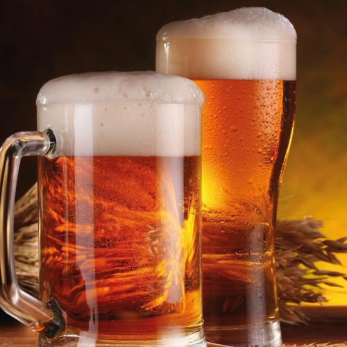 Cerveza clara, cerveza rios