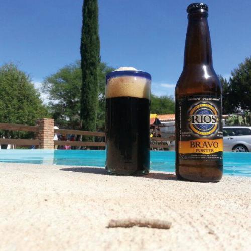 Cerveza Bravo-Porter, Cerveza Ríos