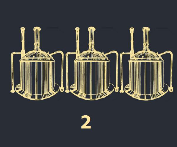 Maceración Como hacer cerveza rios, cerveza artesanal