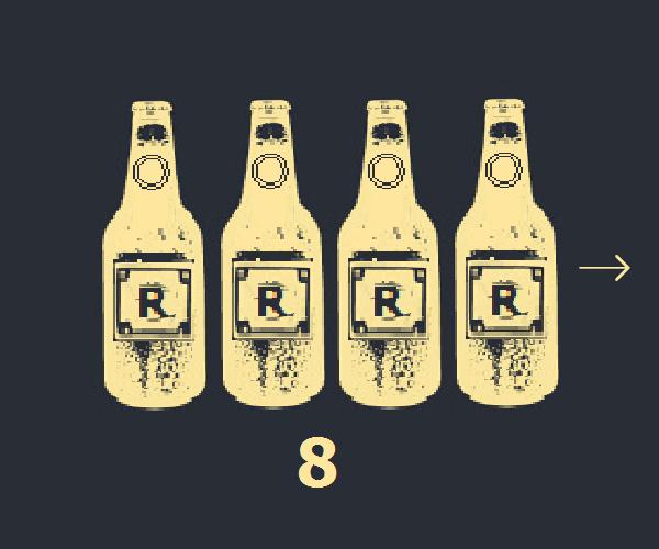 etiquetado de cerveza rios, como hacer cerveza, cervecería queretana